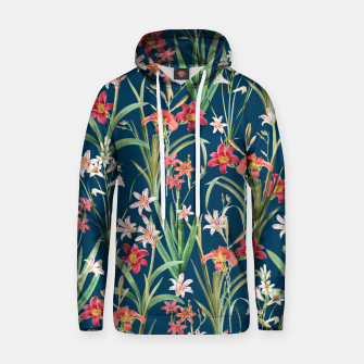 Thumbnail image of Blossom Botanical Hoodie, Live Heroes