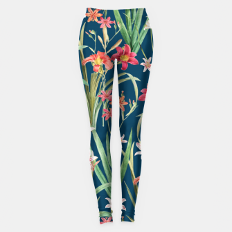 Blossom Botanical Leggings thumbnail image