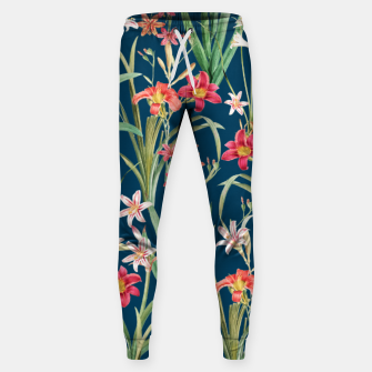 Blossom Botanical Sweatpants thumbnail image