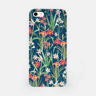 Blossom Botanical iPhone Case thumbnail image