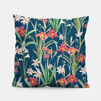 Blossom Botanical Pillow thumbnail image