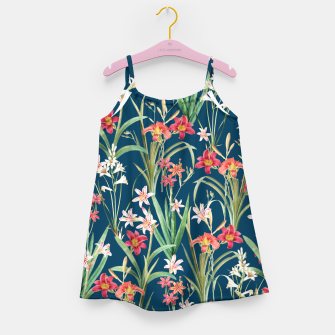 Blossom Botanical Girl's dress thumbnail image