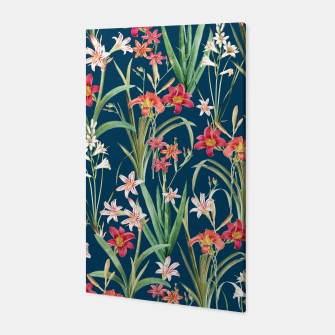 Blossom Botanical Canvas thumbnail image