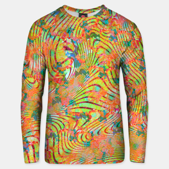 Thumbnail image of Physic Flowers Sweater, Live Heroes