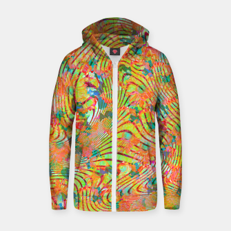 Thumbnail image of Physic Flowers Hoodie, Live Heroes