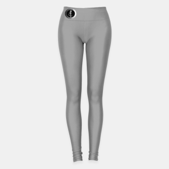 Miniaturka SublowGrim City Grey Sports Leggings, Live Heroes