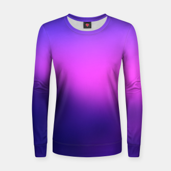 Thumbnail image of Blend 2 Women sweater, Live Heroes