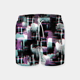 Thumbnail image of Urban City Swimshort, Live Heroes