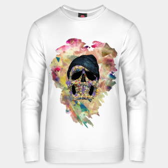 Miniatur Skull Despicable Me Unisex sweater, Live Heroes