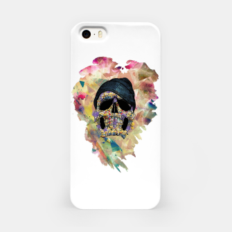 Miniatur Skull Despicable Me iPhone Case, Live Heroes