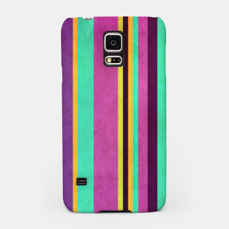 Thumbnail image of Lines and Rectangles Samsung Case, Live Heroes