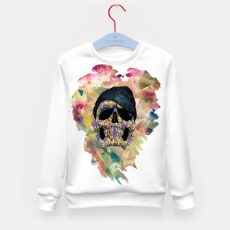 Miniatur Skull Despicable Me Kid's sweater, Live Heroes