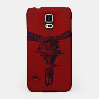 Thumbnail image of Horns Samsung Case, Live Heroes