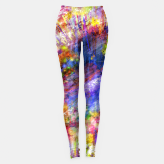 Thumbnail image of FREESTYLE Leggings, Live Heroes