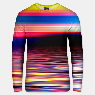 Thumbnail image of SUNRISE Unisex sweater, Live Heroes