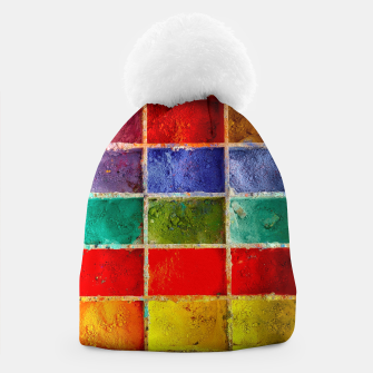 Thumbnail image of PAINT Beanie, Live Heroes