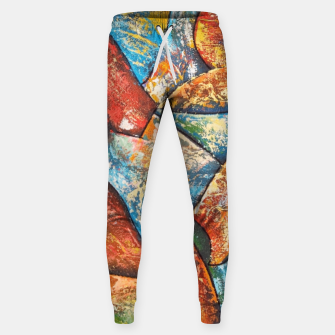Thumbnail image of GRAFITTI Sweatpants, Live Heroes