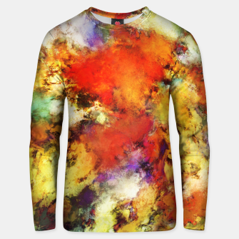 Thumbnail image of Escape velocity Unisex sweater, Live Heroes