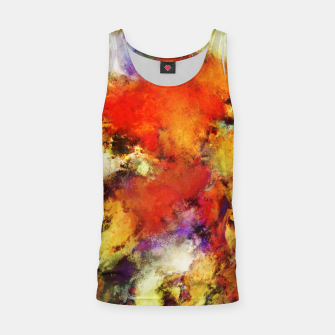 Thumbnail image of Escape velocity Tank Top, Live Heroes