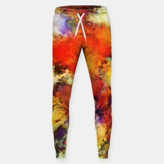 Thumbnail image of Escape velocity Sweatpants, Live Heroes