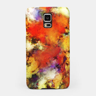 Thumbnail image of Escape velocity Samsung Case, Live Heroes