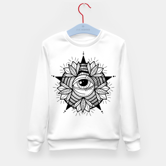 Thumbnail image of WE ARE STARS Sudadera para niños, Live Heroes