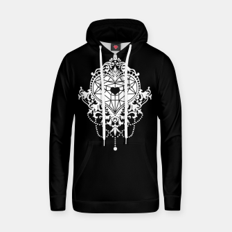 Thumbnail image of RICH BY HEART Sudadera con capucha, Live Heroes