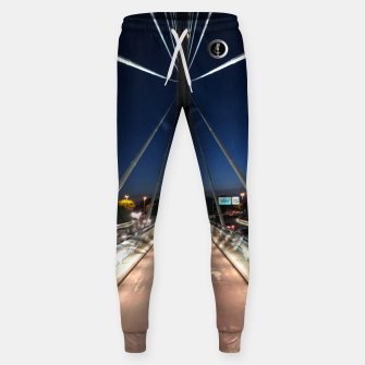 Thumbnail image of SublowGrim City Siesta V.2 Tracksuit Bottoms, Live Heroes