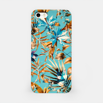 Thumbnail image of Pattern botanical exotic - 02 Carcasa por Iphone, Live Heroes