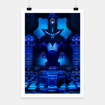Thumbnail image of The Chamber Of Talidos Poster, Live Heroes