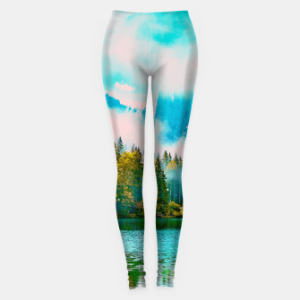 Thumbnail image of Destiny Leggings, Live Heroes