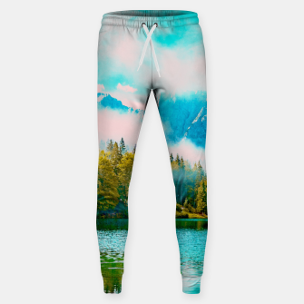 Thumbnail image of Destiny Sweatpants, Live Heroes