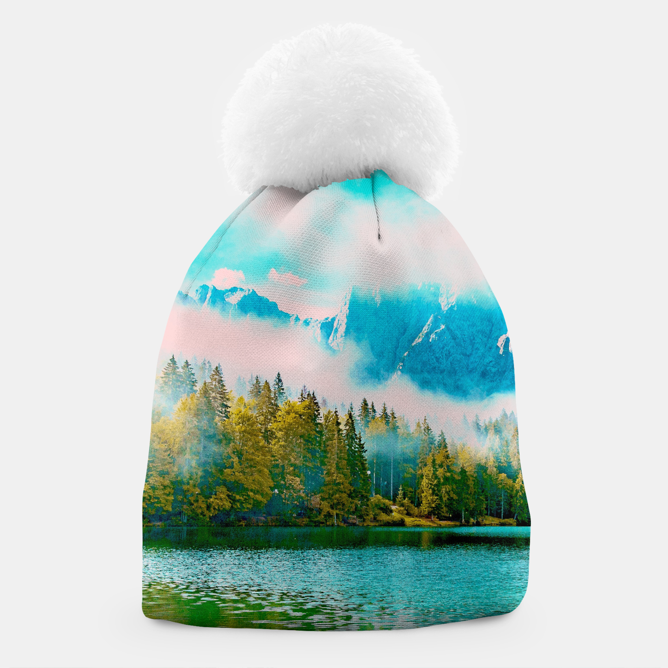 Image of Destiny Beanie - Live Heroes