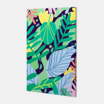 Thumbnail image of Wild Garden Canvas, Live Heroes
