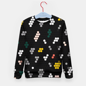 Thumbnail image of SAHARASTREET-SS175 Kid's sweater, Live Heroes