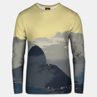 Thumbnail image of Sugarloaf Mountain Colors Unisex sweater, Live Heroes
