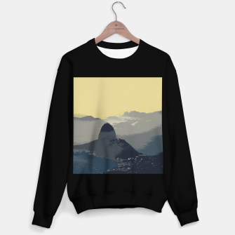 Thumbnail image of Sugarloaf Mountain Colors Sweater regular, Live Heroes