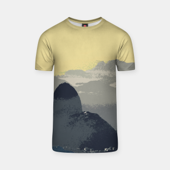 Thumbnail image of Sugarloaf Mountain Colors T-shirt, Live Heroes