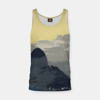 Thumbnail image of Sugarloaf Mountain Colors Tank Top, Live Heroes