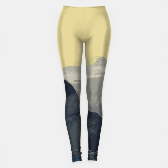 Thumbnail image of Sugarloaf Mountain Colors Leggings, Live Heroes