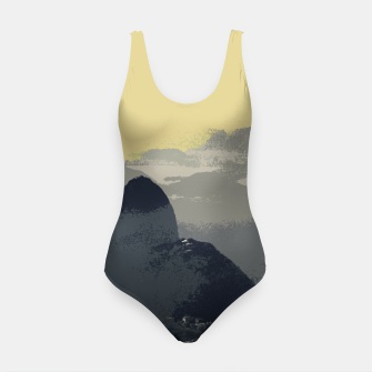 Thumbnail image of Sugarloaf Mountain Colors Swimsuit, Live Heroes