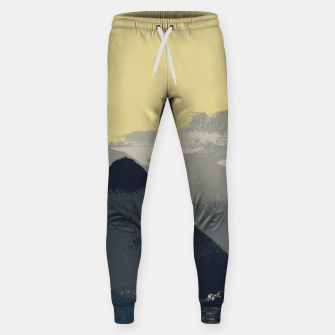 Thumbnail image of Sugarloaf Mountain Colors Sweatpants, Live Heroes