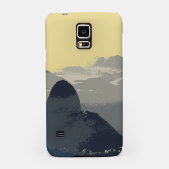 Thumbnail image of Sugarloaf Mountain Colors Samsung Case, Live Heroes
