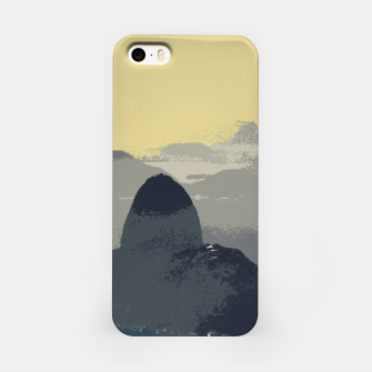 Thumbnail image of Sugarloaf Mountain Colors iPhone Case, Live Heroes