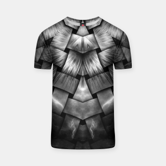 Thumbnail image of DiDon Weave T-shirt, Live Heroes