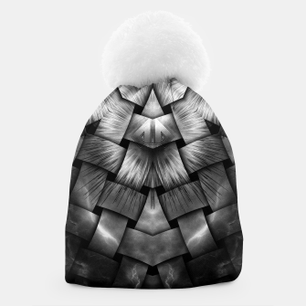 Thumbnail image of DiDon Weave Beanie, Live Heroes
