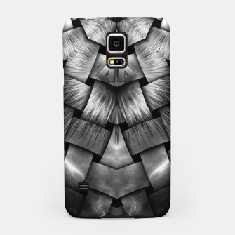 Thumbnail image of DiDon Weave Samsung Case, Live Heroes