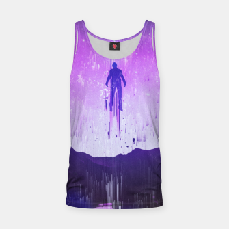Purple Dream Tank Top thumbnail image