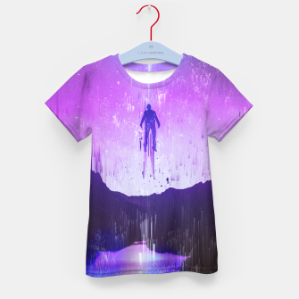Purple Dream Kid's t-shirt thumbnail image