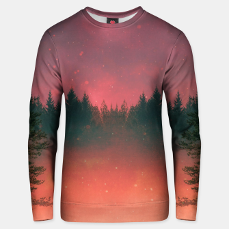 Thumbnail image of Fire Within Unisex sweater, Live Heroes